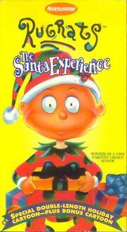 The Santa Experience 1996 VHS.jpg