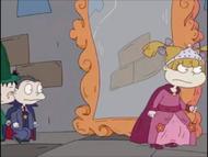 Curse of the Werewuff - Rugrats 412