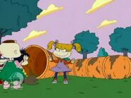 Rugrats - The Bravliest Baby 124