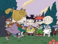 Rugrats - Bow Wow Wedding Vows 190
