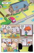 Rugrats 8 Boom Comic 1