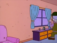 Rugrats - The Turkey Who Came to Dinner 518