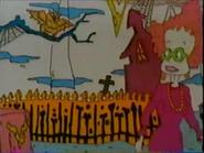 Candy Bar Creep Show - Rugrats 95