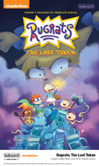 Rugrats The Last Token Comic Cover 2