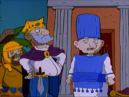Chanukah - Rugrats 302