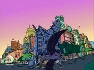 Rugrats - Runaway Reptar 370