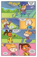 Rugrats 5 Boom Comic 20
