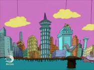 Rugrats - Runaway Reptar 104