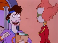 Rugrats - The Turkey Who Came to Dinner 412