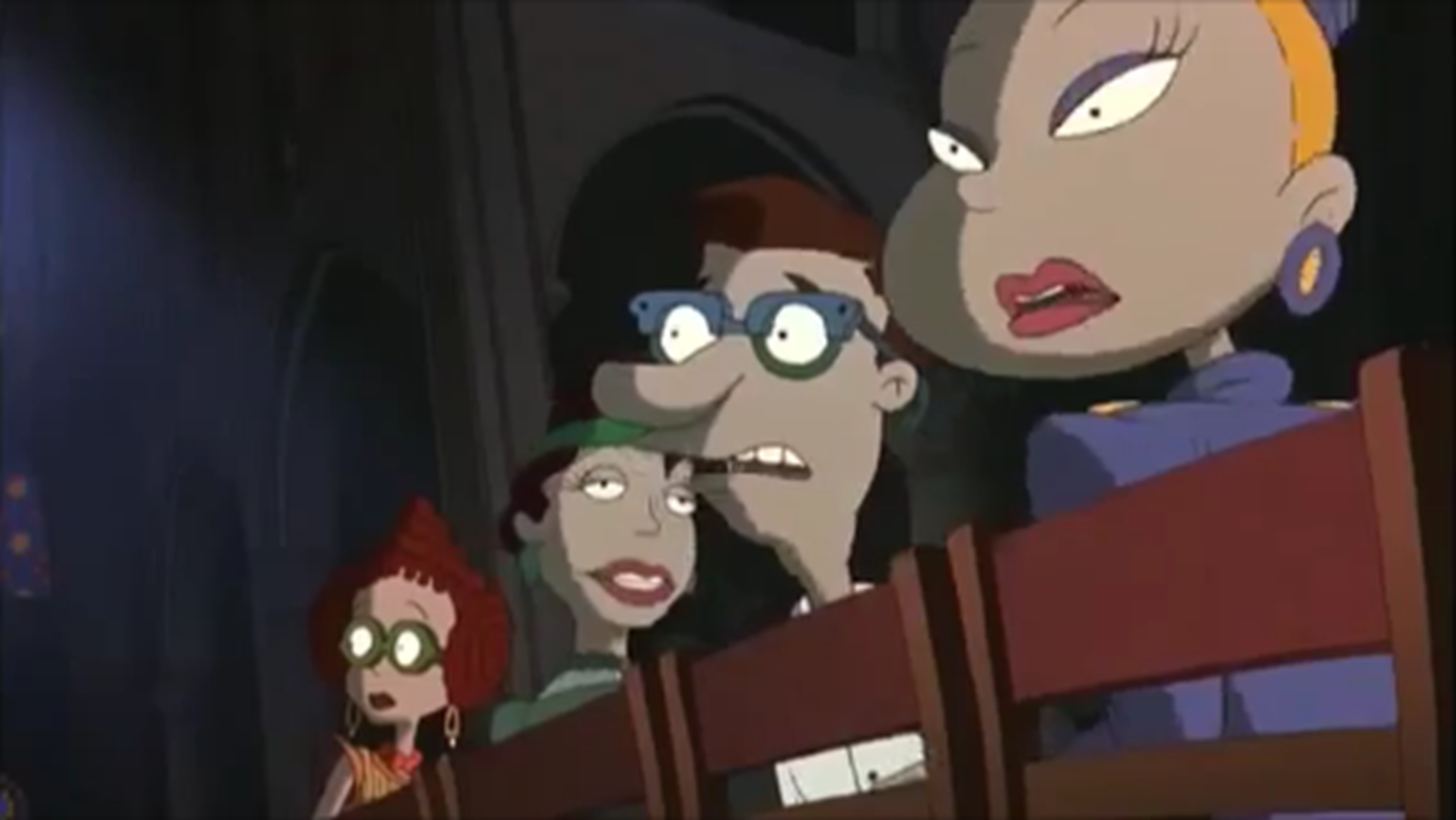 Charlotte Pickles/Gallery/Rugrats in Paris: The Movie