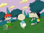 Rugrats - The Bravliest Baby 161
