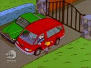 Rugrats - Angelica Nose Best 352