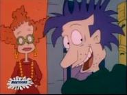 Rugrats - Fluffy vs. Spike 49