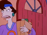 Rugrats - The Turkey Who Came to Dinner 419