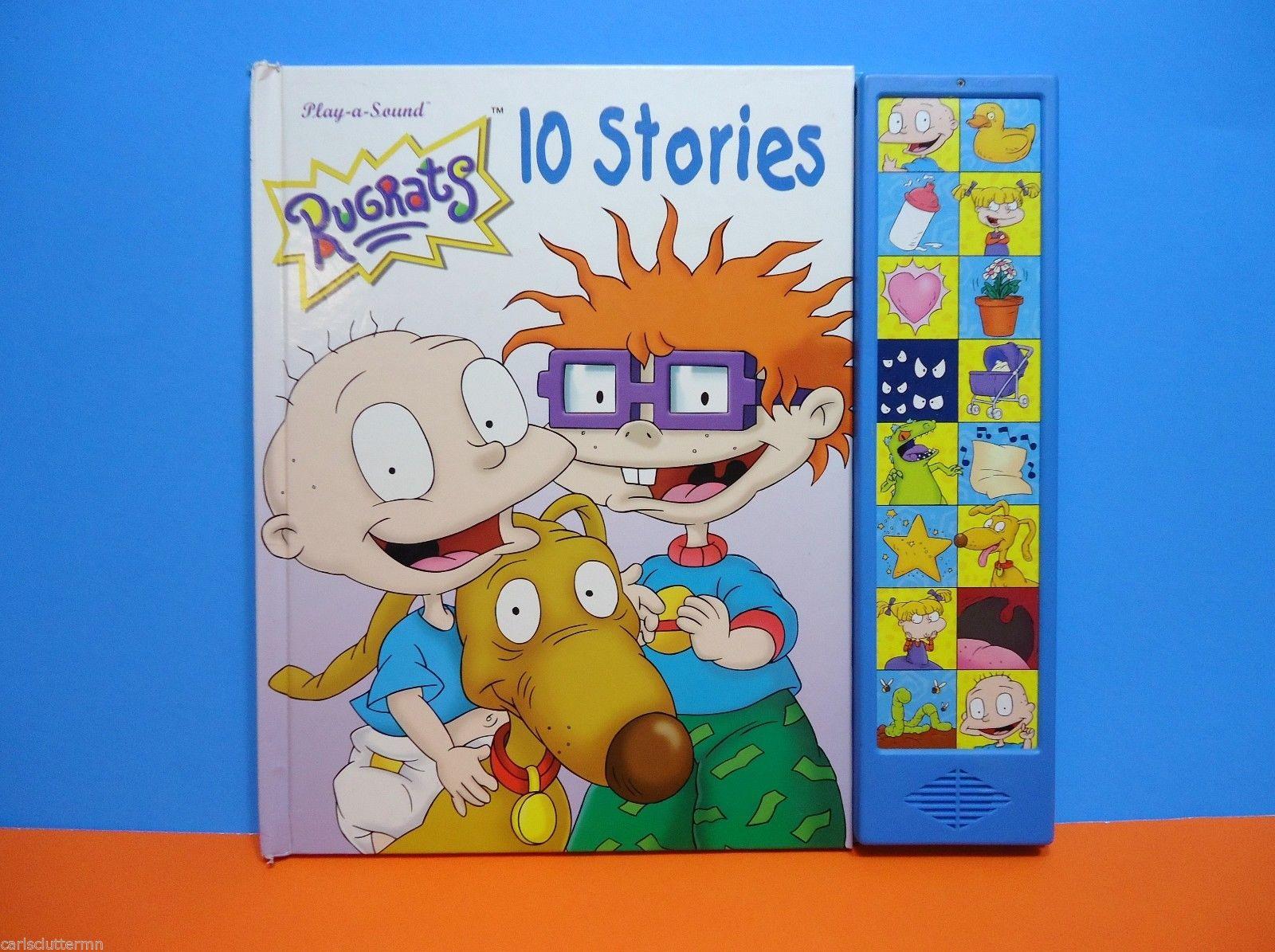 10 Stories Children's Book