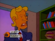 Rugrats - Jonathan Babysits 305