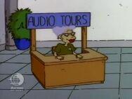 Rugrats - The Art Museum 47