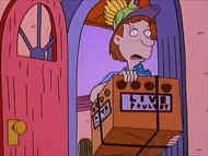 Rugrats - The Turkey Who Came to Dinner 125