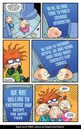 Rugrats 6 Boom Comic 18