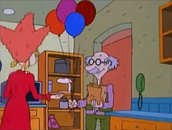 Rugrats - The Turkey Who Came to Dinner 63