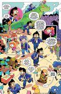 Rugrats 4 Boom Comic 19
