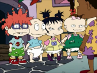 Rugrats - A Rugrats Kwanzaa (151)