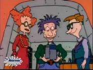 Rugrats - Fluffy vs. Spike 57