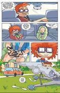 Rugrats Boom Comic 3-11