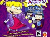 Rugrats: Totally Angelica Boredom Busters