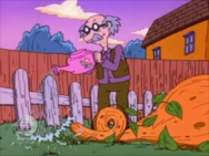Rugrats - Chuckie Grows 53