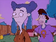 Rugrats - The Turkey Who Came to Dinner 610