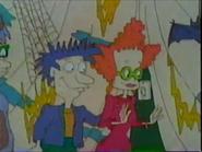 Candy Bar Creep Show - Rugrats 99