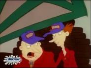 Rugrats - Graham Canyon 303