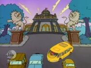 Rugrats - The Art Museum 27