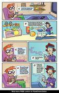 Rugrats Boom Comic Pg 13