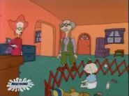 Rugrats - Ruthless Tommy 7