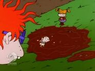 Rugrats - Angelica for a Day 202