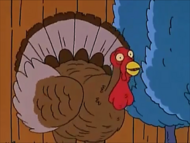 Rugrats - The Turkey Who Came to Dinner 242