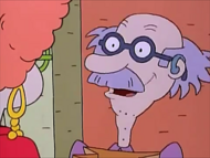 Rugrats - The Turkey Who Came to Dinner 65