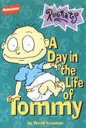 A Day in the Life of Tommy Book