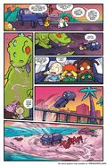 Rugrats R is for Reptar 2018 Boom Comic 39