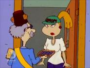 Rugrats - Angelica Nose Best 182
