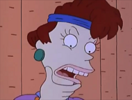 Rugrats - The Turkey Who Came to Dinner 73
