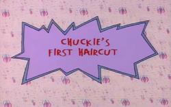 Chuckie's first hair cut title card.png