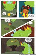 Rugrats R is for Reptar 2018 Boom Comic 30