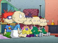 Rugrats Tales from the Crib Snow White 100
