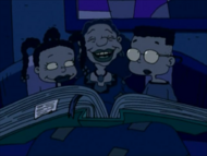 Rugrats - A Rugrats Kwanzaa 180