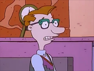Rugrats - The Turkey Who Came to Dinner 174