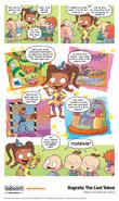 Rugrats The Last Token Comic Strip 5