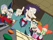 Rugrats - Babies in Toyland 297